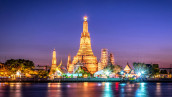 Bangkok 3 Days 2 Nights Holiday Tour Package