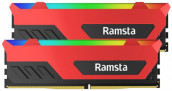 Ramsta RGB 32GB DDR4 Gaming RAM
