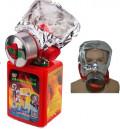 Evacuation Mask 30 Minutes Smoke Protector