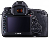 Canon EOS 5D IV 30.4MP Digital SLR Camera Body