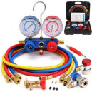 Wise Pick AC Manifold Gauge Diagnostic Tool Kit