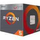AMD Ryzen 5 2400G 3.6GHz Desktop Processor