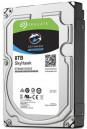 Seagate SkyHawk AV Surveillance 8TB Hard Disk Drive
