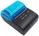 Thermal Receipt ZJ-5805 Portable Bluetooth Moblie Printer