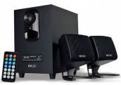 Microlab X-Lab M-108BT 2.1 Multimedia Speakers