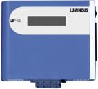 Luminous Solar Kit