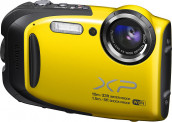 FinePix XP70 16.4 MB Digital Camera