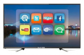 "Pilot View FHD 55"" Certified Android Smart TV"