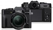 Fujifilm FinePix X-T10 Phase Detection Digital Camera