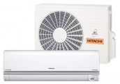 Hitachi RAS F24CF 2 Ton Split Air Conditioner