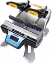 Double Station ST210 Mug Heat Press Machine
