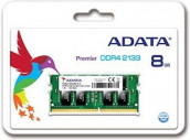Adata 8 GB DDR4 2400 BUS Desktop PC RAM