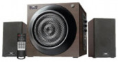 Xtreme E206U 2:1 Low Noise Design Amplifier Speaker