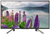 Sony Bravia X7000F 43 Inch 4K Extraordinary Clarity TV