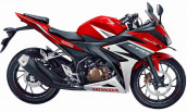 Honda CBR 150R Super Sport Bike