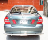 Toyota F Premio 2005 Apple Package Grey Color