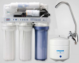 DengYuan TW-12100S RO System Water Purifier