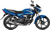 Honda CB Shine 125 cc Disc Brake