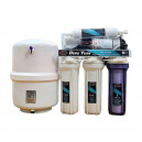 Deng Yuan TW-12100S 5-Stage Filtration RO System