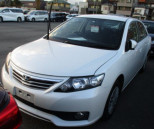 Toyota Allion G Plus 2015