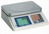 Digital Counting Weight Scale