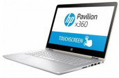 HP Pavilion 14m-cd0003dx Core i5 8th Gen Touch Screen Laptop