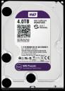 Western Digital Purple WD40EJRX 4 TB Hard Disk Drive