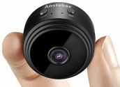 Ansteker A9 Night Vision Hidden Wireless IP Camera