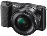 Sony A5100 24MP Mirrorless Digital Camera