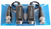 Video Balun 1 Pair Passive Data Transmitter