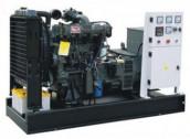 Delta 50 KVA Ricardo Engine Diesel Generator