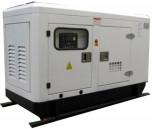 Delta 30 KVA Diesel Engine  Generator