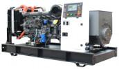 Delta 20 KVA Ricardo Diesel Engine Generator