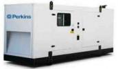 Perkins 30 KVA 3 Phase Diesel Generator