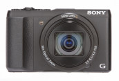 Sony HX60V Compact Camera with 30x Optical Zoom