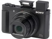 Sony DSC-HX90V 18.2MP Digital Camera