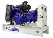 Perkins 40 kVA Diesel Power Generator