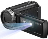 Sony HDR-PJ440 Handycam with Built-In Projector