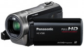 Panasonic HC-V500 16GB 38x Zoom Full HD Camcorder