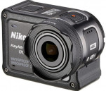 Nikon KeyMission 170˚ Waterproof Action Camera