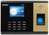 Timmy TM52 GPRS Fingerprint Scanner Biometric Time Recording