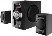 Philips MMS2260B 2.1 Sound System