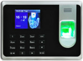 Granding T8 Fingerprint Time Attendance Machine