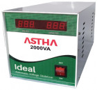 Astha Ideal 2000VA Auto Voltage Stabilizer