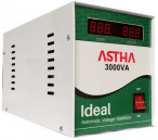 Astha Ideal 3000VA Voltage Stabilizer with Protection