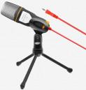SF-666 Multimedia Studio Wired Condenser Microphone