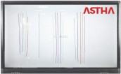Astha TS 70c All-In-One Interactive Touch Screen System