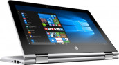 HP Pavilion x360 - 11m-ad113dx Touchscreen Mini Laptop