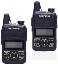 Baofeng BF-T1 Two-Way PC programmable Radio Walkie Talkie