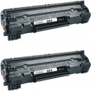 HP 85A Black Toner Cartridge M1130 / M1212 / P1102